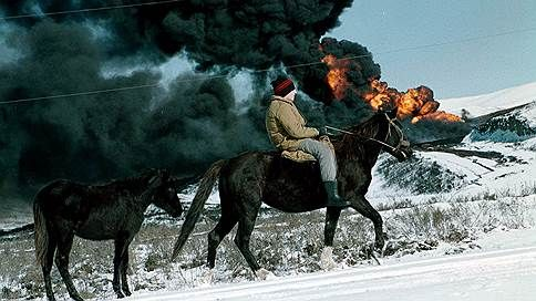 Хроника второй чеченской войны