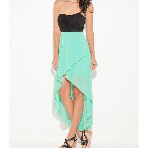 G by GUESS Donohue Chiffon Dress