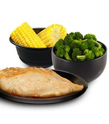 El Pollo Loco Menu & Nutrition Information