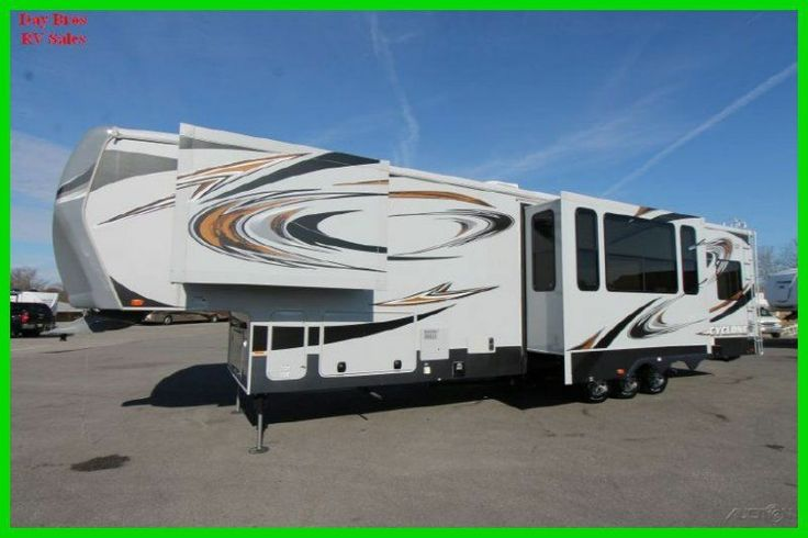 17 best images about rv 39 s tents trailers on pinterest for Fifth wheel with bonus room