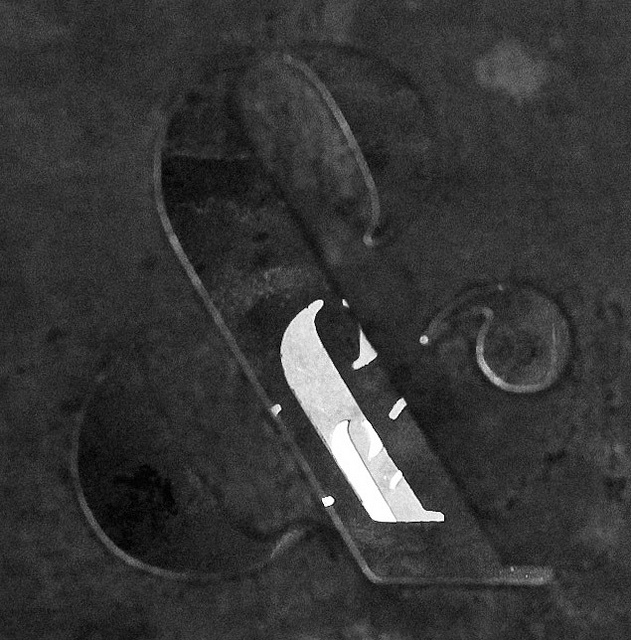 Ampersand by Ampersanden: Esperluette, The Encrypted, Photo, The Lette