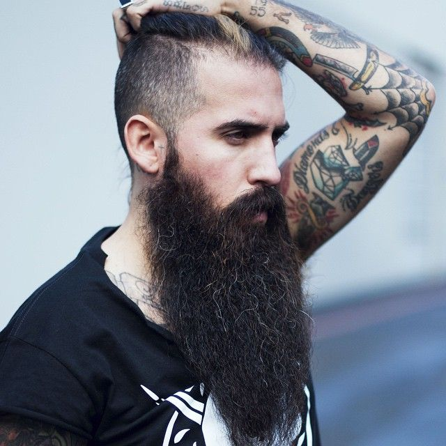 Beards And Mustaches: Best 25+ Beards And Mustaches Ideas On Pinterest