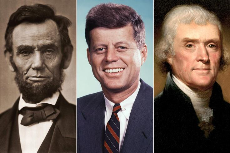 For Presidents' Day, put your knowledge of American history to the test