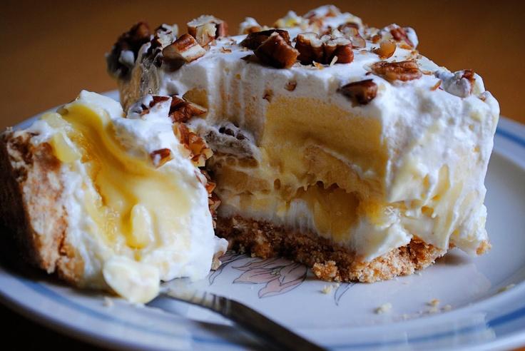 Banana Split CakeDesserts Recipe, Yummy Desserts, Ovens Mitt, Sweets Treats, Food, Bananas Split, Split Cake, Favorite Recipe, Sweets Tooth
