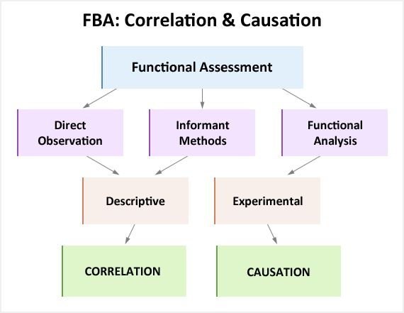 19 Best Functional Behavior Assessment Images On Pinterest