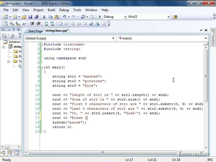 C++ Programming Advanced--Learn how to design and implement increasingly difficult C++ programs in this advanced programming course. Develop appropriate and efficient methods to test your programs and build upon basic programming skills. Course topics include polymorphism, inheritance, class libraries, the standard template library, advanced file input/output operations, recursion, virtual functions, exception handling, and data structures such as linked lists, stacks, queues, and binary…