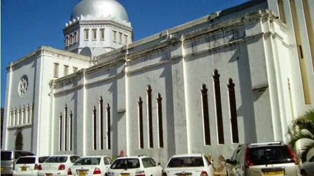 LEKULE : Tishio la ugaidi lakatiza ibada Mombasa