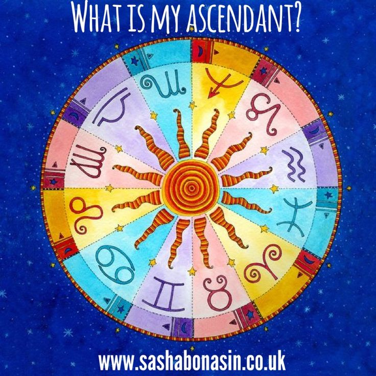 What is your ASCENDANT? Use this astrological calculator to find out your rising sign and what it may mean for you.