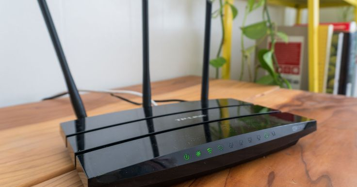 The best WiFi router (for most people) https://www.engadget.com/2017/04/14/the-best-wifi-router-for-most-people/?utm_campaign=crowdfire&utm_content=crowdfire&utm_medium=social&utm_source=pinterest
