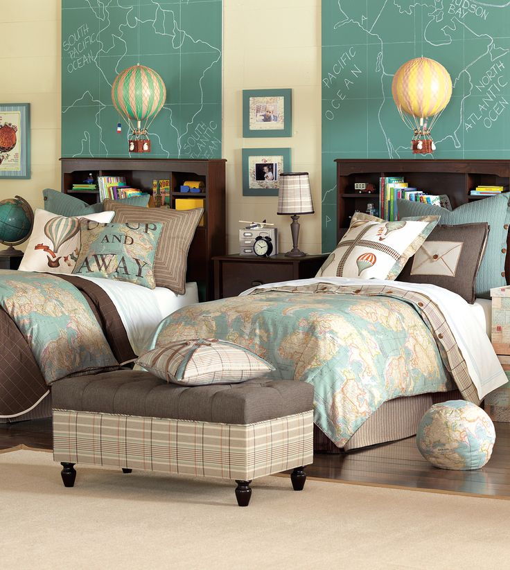 Eastern Accents Luxury Bedding Collections, Custom