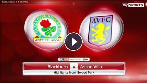 Full-Time: Blackburn Rovers vs Huddersfield Highlights and All Goals Online - Sky Bet Championship - 29 April 2017 - FootballVideoHighlights.com. You ...