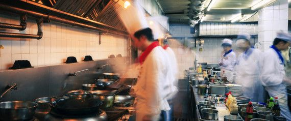 Everything You Need To Know To Open Your Own Restaurant