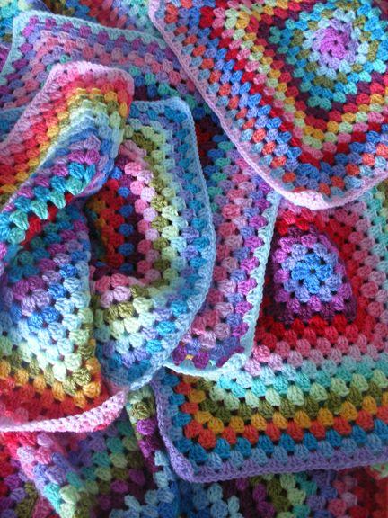 Crochet | planetpenny.co.uk - Part 12