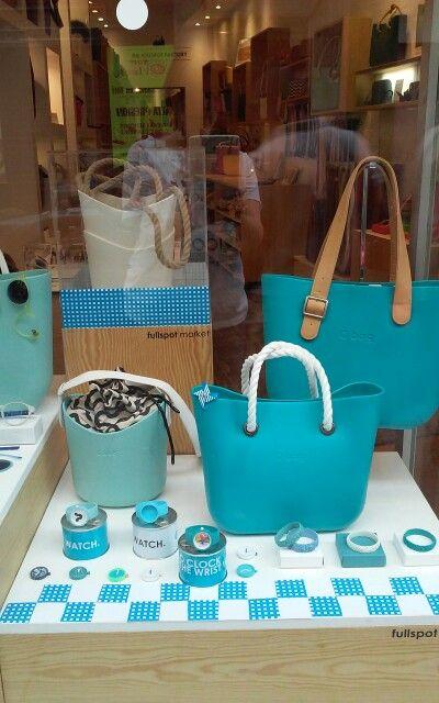 Bolsos con colores ideales