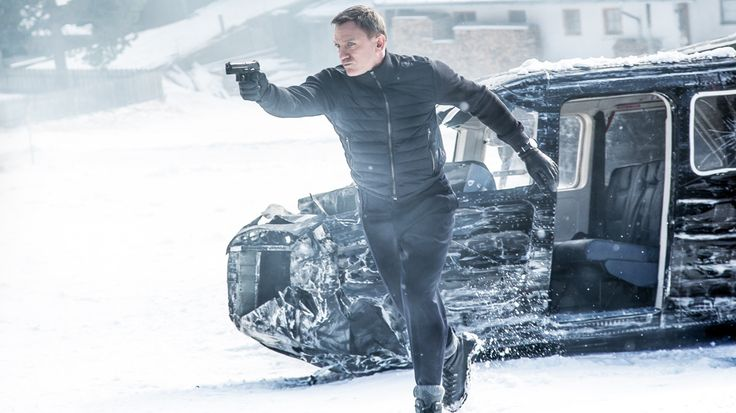 James Bond will be back in action in 2019, Metro-Goldwyn-Mayer and Eon Productions said Monday. The 25th film about the legendary super-spy will hit theaters on Nov. 8, 2019. There's no word …
