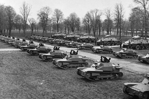 WW II's Strangest Battle: Americans and Germans Fought Together - Days after Hitler's suicide American soldiers, French prisoners, and German soldiers defended an Austrian castle against an SS division—the only time Germans and Allies fought together in World War II. Here are the facts: on 5 May 1945—five days after Hitler's suicide—three Sherman tanks from the 23rd Tank Battalion/12th Armored Division liberated an Austrian castle called Schloss Itter a prison that housed various French…