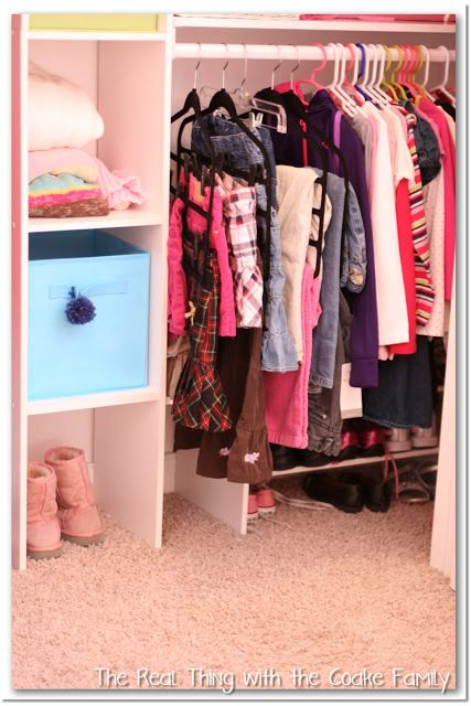 8 Kids Storage And Organization Ideas: 25+ Best Organizing Kids Closet Images By Mad About