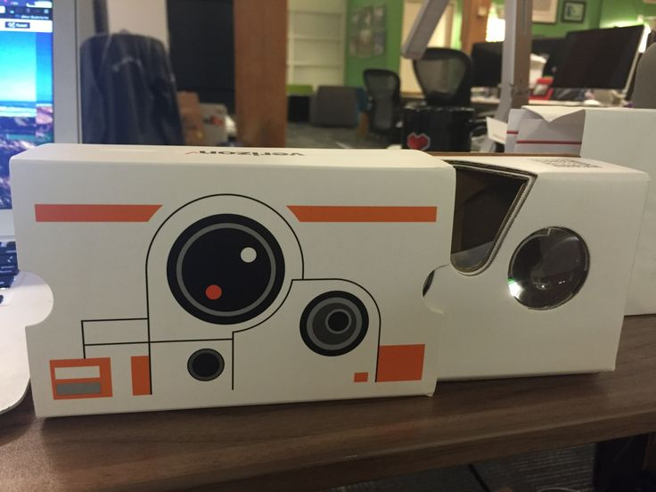 Get A Free Star Wars Edition Google Cardboard | US only :(