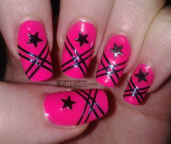 Pink Nail Polish Mini: 1000+ Ideas About Pink Nail Polish On Pinterest