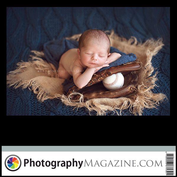 PhotographyMagazine.com | Gail Jones Photography