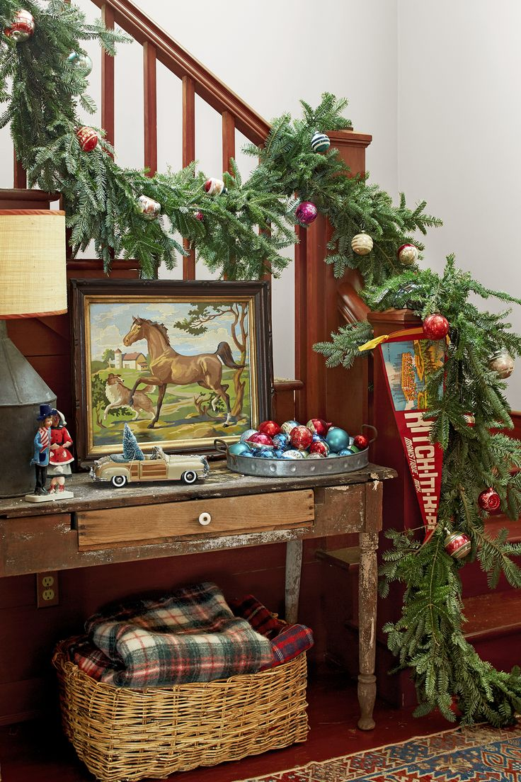 110 Christmas Decorating Ideas That Will Make