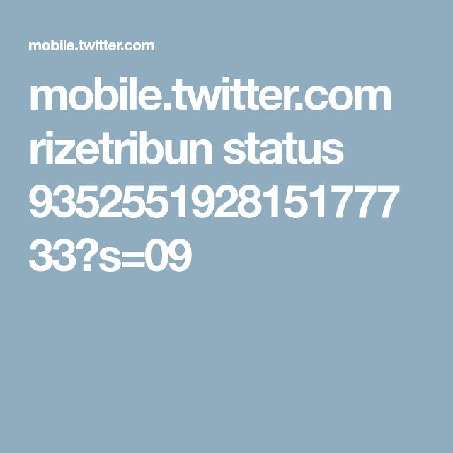 mobile.twitter.com rizetribun status 935255192815177733?s=09