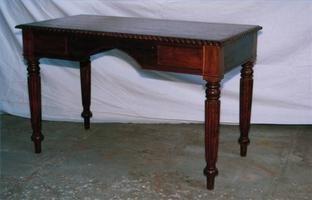 Cómo vender muebles antiguos