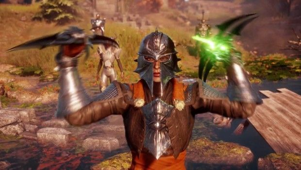 Dragon Age: Inquisition trailer confirms GOTY edition imminent