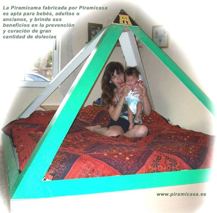 Antirheumatic bed