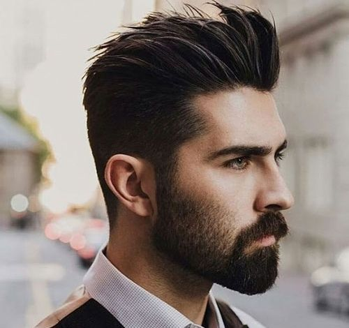 Best Hairstyles For Men 13 Best Hairstyles For Austin Images On Pinterest  Man's Hairstyle
