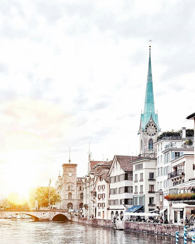 Welcome to Zurich , Switzerland 📷 Photo by : @noepierre 📷 Share your favorite cities and include #cbviews ✔ Цюрих , Швейцария . #city#town#travel#traveling#город#goodmorning#citytrip#citylife#cityliving#citystreets#placetovisit#bestdestinations#traveller#travellife#travelling#traveler#travelblogger#travelguide#architectures#street#streetphotography#streetview#livetravelchannel#globe_travel#travelphoto#global_stars#urbanlife#zurich#Switzerland