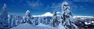 Awesome Travel Guides: White Pass Ski Area, Washington USA