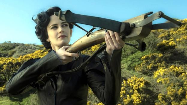 BBC - Culture - Ten films to watch in September