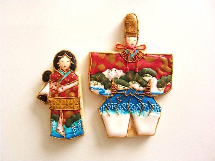 日本冰糖餅乾由Antolpo - Fubiz媒體