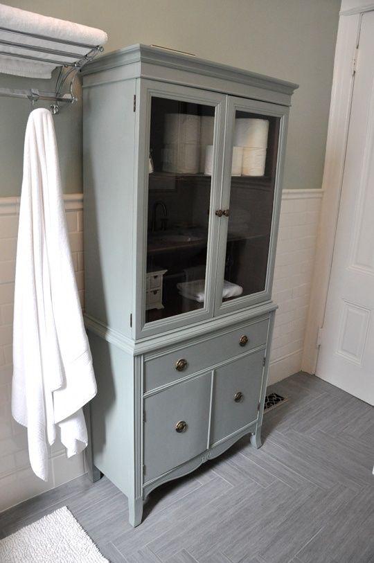 25 Best Ideas About Bathroom Storage Cabinets On Pinterest Bathroom Storage Diy Half