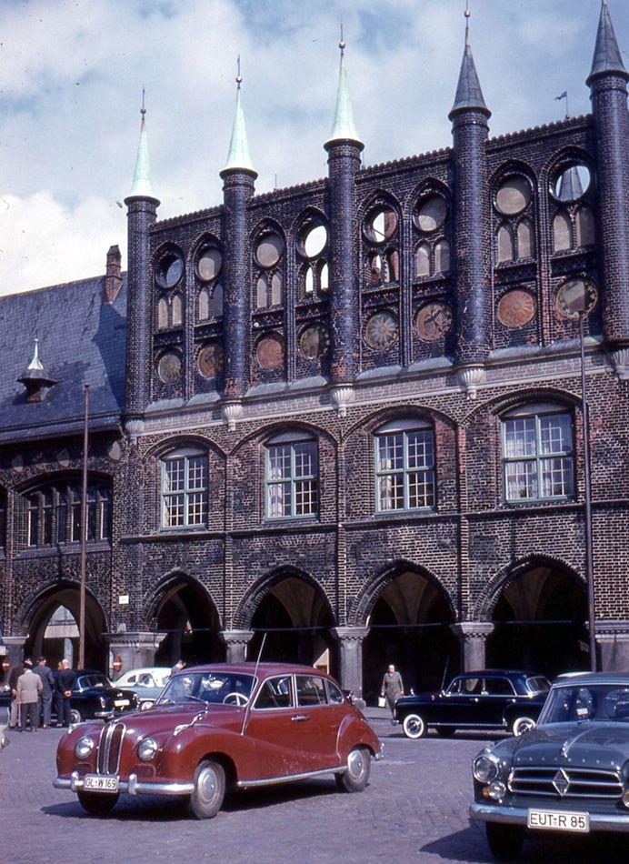 Empire Lübeck