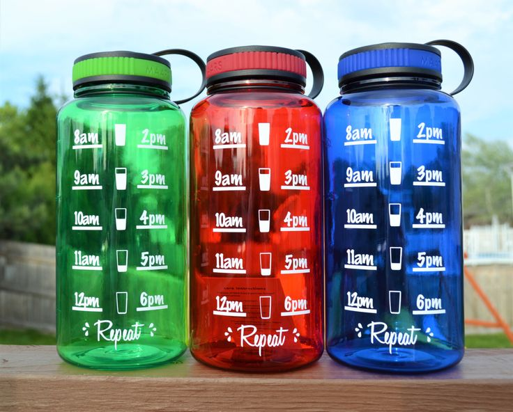 Time Tracker Water Bottle // Hydration Reminder // Water Intake Tracker // Gym Bottle // Wide Mouth 34oz Plastic Bottle // Time Stamp Bottle by StellaKayeDesigns on Etsy https://www.etsy.com/listing/384388688/time-tracker-water-bottle-hydration
