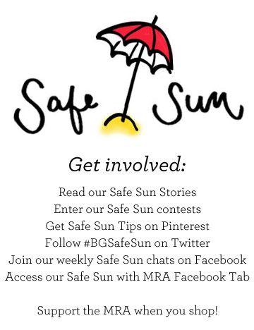Want more #BGSafeSun tips? Get involved!  via @BergdorfsDanger Truths, Beautiful Buy, Goodman Melanoma, Alliance Team, Sun Safety, Aesthetic Speak, Bergdorf Goodman, Diy Skin, Awareness Month