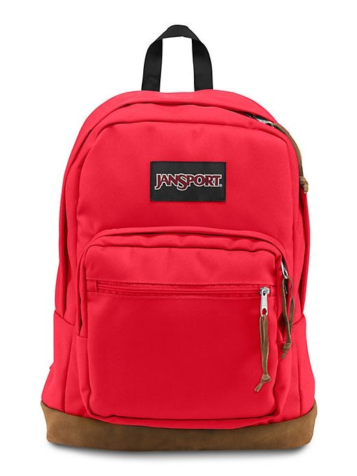 Best 25  Red jansport backpack ideas on Pinterest | JanSport ...