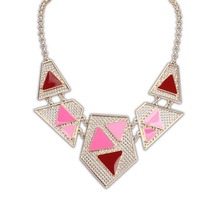 Ожерелье женщины пирсинг ювелирные изделия класса люкс ожерелье темперамент свитер цепочка ожерелье ключицы