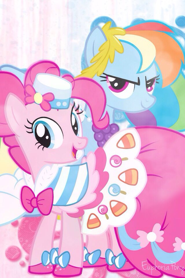 626 best images about my little pony on pinterest