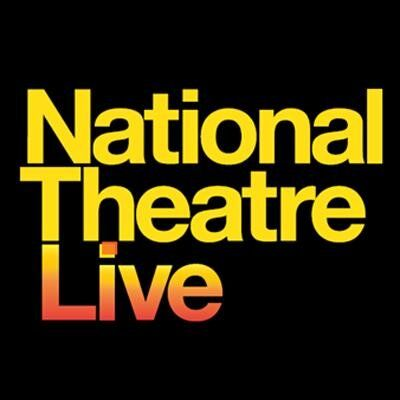 National Theatre Live coming soon to The Courtyard Playhouse. (@ntlive/Twitter)