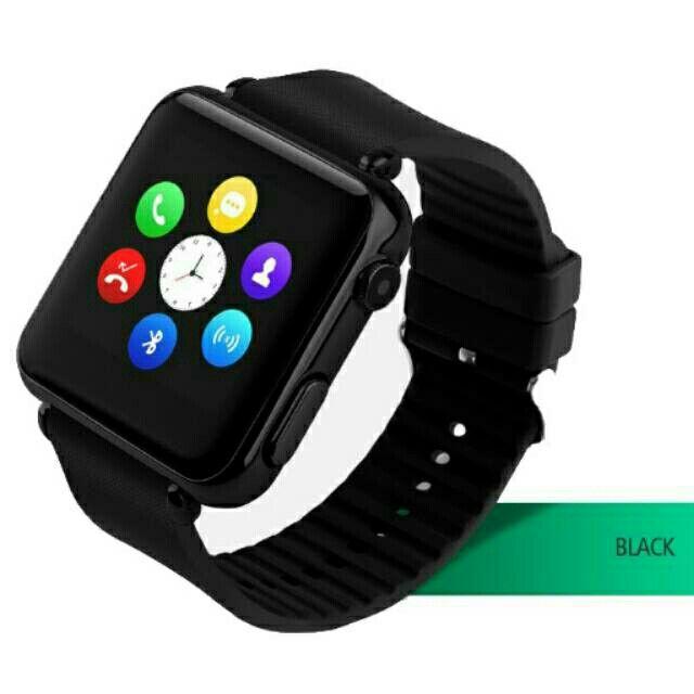 Saya menjual SKMEI Smart LED Bluetooth Smartwatch for iOS and Android - 1152 - Black seharga Rp509.000. Dapatkan produk ini hanya di Shopee! {{product_link}} #ShopeeID