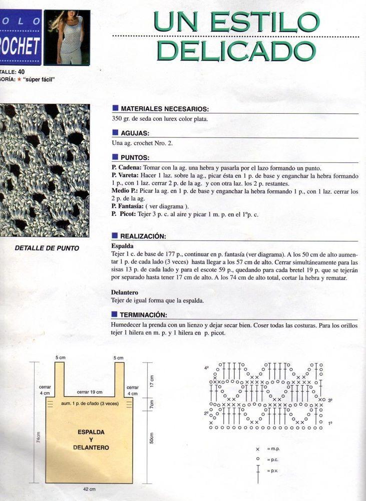 TOP+PERLA+DELICADO+PATRONES+DE+CROCHET2.jpg (731×1000)