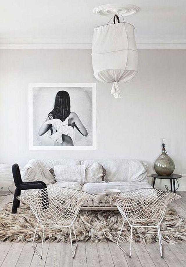 top_10_inspiracji_oswietlenia_sufitowego_do_salonu (10) #livingroom