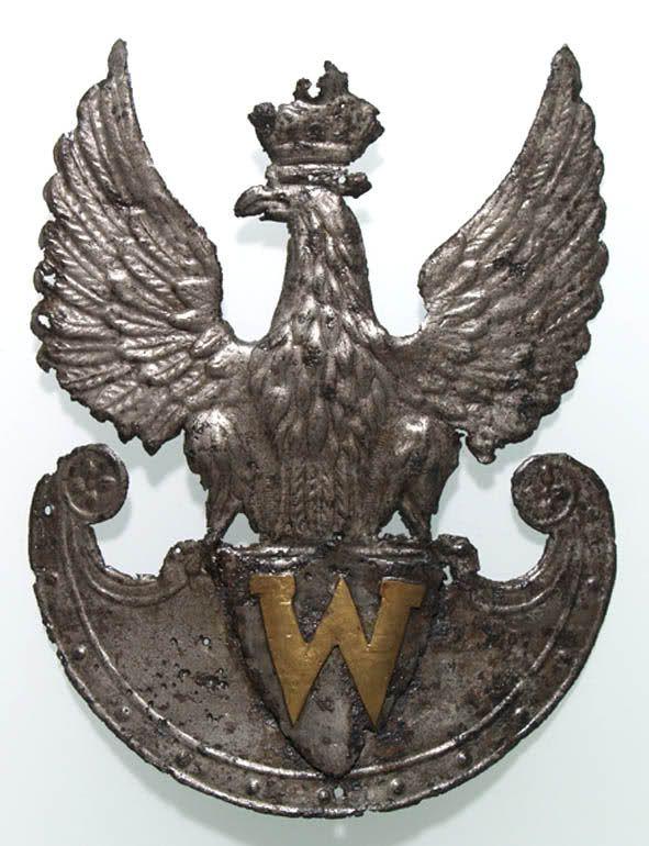 Orzeł Korpusu Weteranów