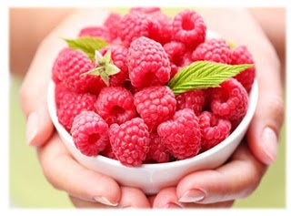 Raspberry Ketones - 6-Health Benefits Of This Natural Remedy Now Revealed