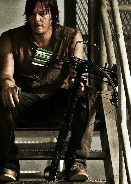Daryl Dixon #TWD