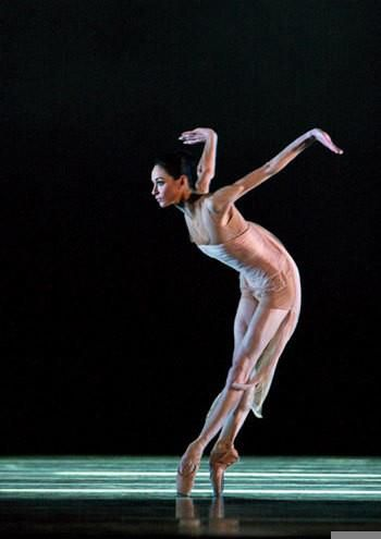 #ballet movement dance art & control