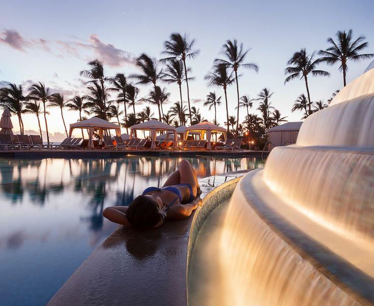 Grand Wailea - Best Resort Wailea, Maui http://www.mauitropicalvacations.com